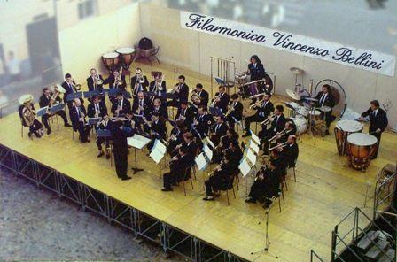 "Filarmonica ""Vincenzo Bellini"""