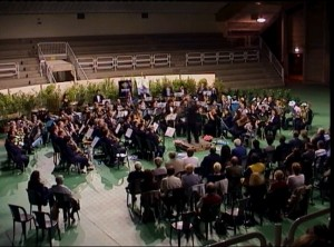 Los Angeles Symphonic Winds