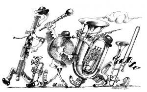 Logo Banda