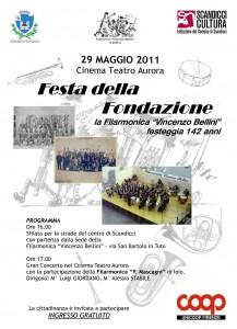Festa della Fondazione