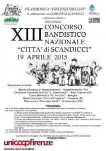 XIII Volantino